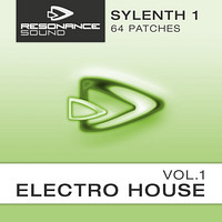 Resonance Sound Sylenth1 Electro House Vol.1