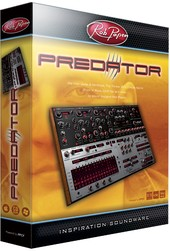 Rob Papen Predator
