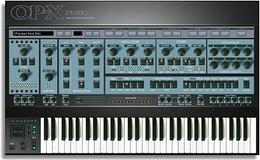 SonicProjects OP-X PRO-II