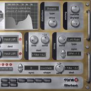 Tone2 Filterbank