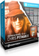 Toontrack Custom &amp; Vintage Presets - Chris Pitman II