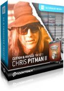 Toontrack Custom & Vintage Presets - Chris Pitman II
