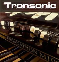 Tronsonic Organatron M100