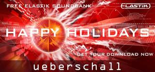 Ueberschall Free Elastik Soundbank