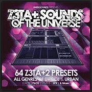 Uneeksounds Z3TA+ Sounds Of The Universe