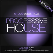 Zenhiser Studio Essentials Progressive House