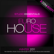 Zenhiser Studio Essentials Euro House