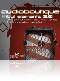Audio Boutique Tribal Elements 2.0