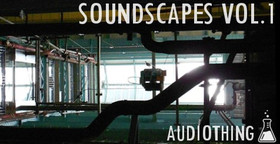AudioThing Soundscapes Vol.1