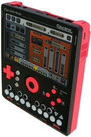CyberStep KDJ-ONE