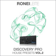 Ronei Leite House Presets Vol. 2