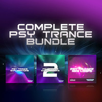 Equinox Sounds Complete Psy Trance Bundle
