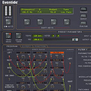 Eventide H3000 Native Plug-In