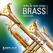 Lil Dope: Brass