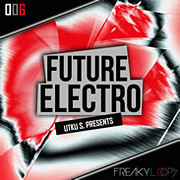 Freaky Loops Future Electro