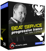 Future Loops Beat Service Progressive Trance