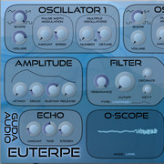 Guda Audio Euterpe