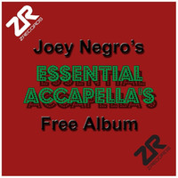 Joey Negro's Essential Accapellas