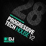 Loopmasters Progressive Tech House V2