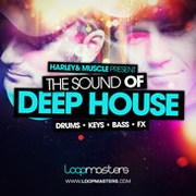 Loopmasters Harley & Muscle Present The Sound Of Deep House
