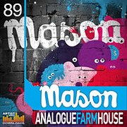 Loopmasters Mason - Analogue Farmhouse