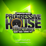 Loopmasters Progressive House Structures