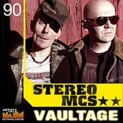 Loopmasters Stereo MCs - Vaultage