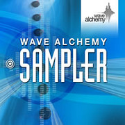Loopmasters Wave Alchemy Sampler