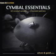 Loops de la Crème Cymbal Essentials