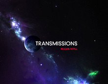 New Atlantis Audio Transmissions ReFill