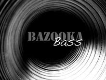Plughugger Bazooka Bass