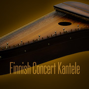Precisionsound Finnish Concert Kantele