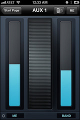 PreSonus QMix