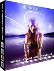 Producer Loops Deep House Progressions Vol 5