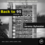Producer Pack BACK TO 95 Vol 2