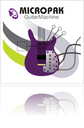 Puremagnetik GuitarMachine