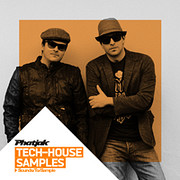 Sounds To Sample Phatjak: Tech-House Samples