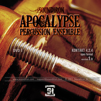 Soundiron Apocalypse Percussion Ensemble