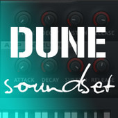 Soundorder Dune Soundset