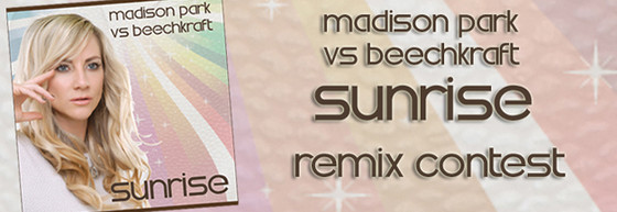 Soundtrack Loops Madison Park Sunrise Remix Contest