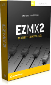 Toontrack EZmix 2