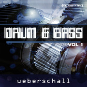 Ueberschall Drum & Bass Vol. 1