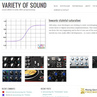 Variety of Sound