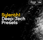 Waveform Recordings Sylenth1 Deep & Tech Presets