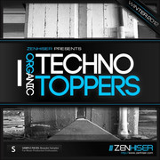 Zenhiser Organic Techno Toppers