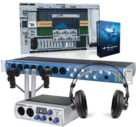 Computer Music 175 PreSonus Competition