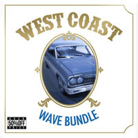 Diginoiz West Coast Wave Bundle