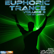Trance Euphoria Euphoric Trance Vol 3 for Sylenth