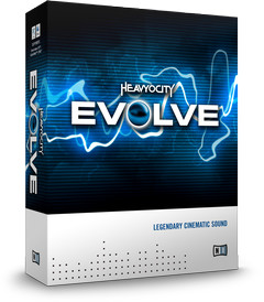 Native Instruments EVOLVE