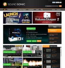 Sound Sonic